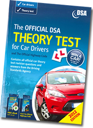DSA Driving Theory Book Swansea