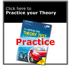 Practice your theory Driving Test